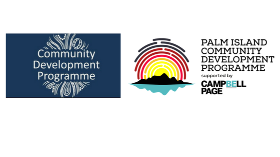 Palm Island Community Development Programme