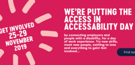 Accessability Day 2019-01